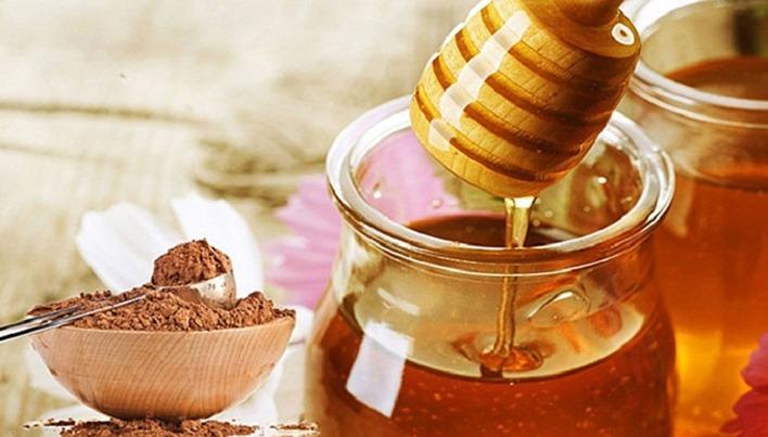 Съедайте ложку меда с корицей каждый день и вот, что будет с вашим организмом