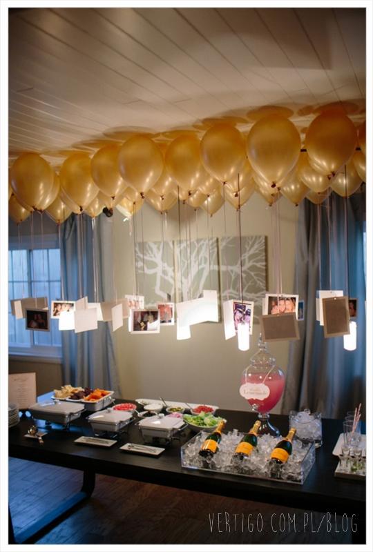 Воздушные шары быстрый способ украсить праздник