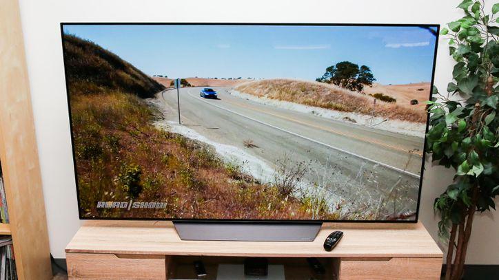 Как купить телевизор