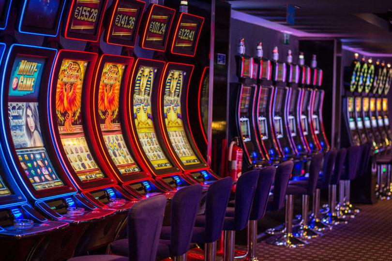 Лучшие новые игровые автоматы игры онлайн в рулетку